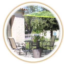 La Villa maison de location en Provence