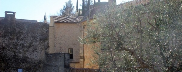 Crillon Le Brave Village Provence Viste