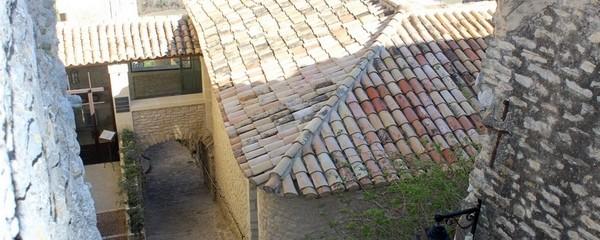 Provence Charme Crillon Brave Visiter la Provence