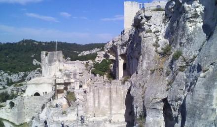 Le Village Baux de Provence