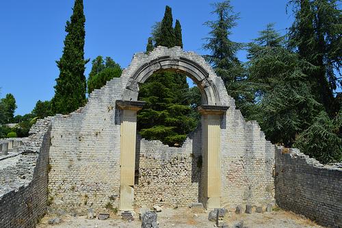 Visiter la provence vaison la romaine dans le vaucluse - Office de tourisme de vaison la romaine ...
