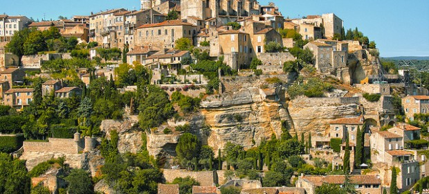 Gordes : L'un des plus beaux villages de France